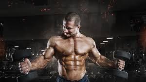 Budování svalstva