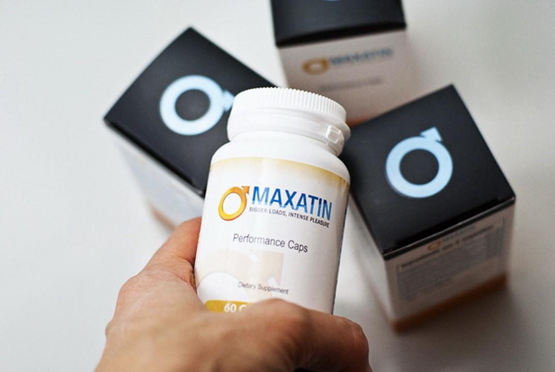 doplněk Maxatin recenze, lékárna, účinky, cena