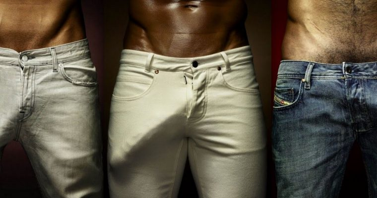 Jak zvětšit penis? Zvětšení penisu – Přírodní způsoby prodloužení penisu.