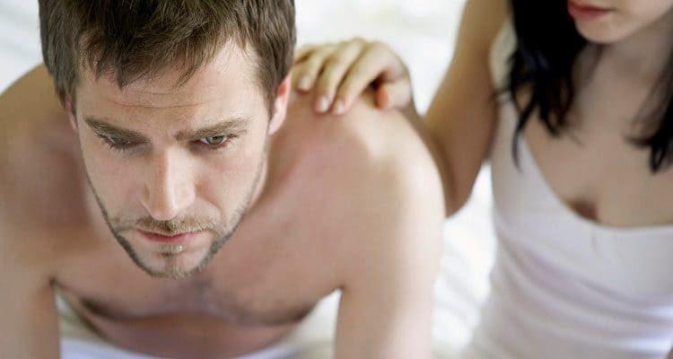 Problémy s erekcí? Co dělat, pokud máme problémy s erekcí. Jak bojovat s erektilní dysfunkce