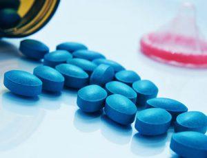 léky na erekci, tablety na erekci, prášky na erekci