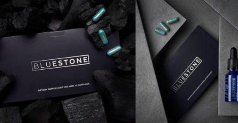 Doplněk stravy Bluestone: složení, heureka, výrobce, diskuze forum, recenze, cena, davkovani, zkušenosti, hoax